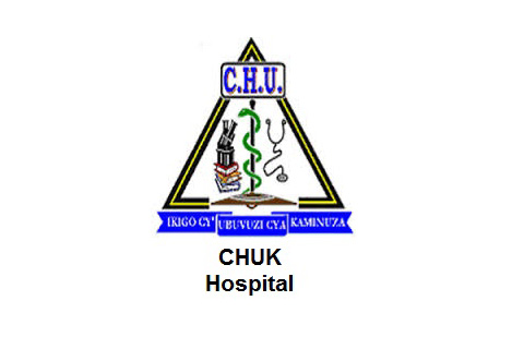 CHUK Hospital, Rwanda